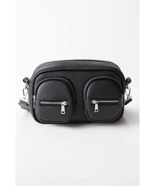 Women's Zipped Casual Bag
