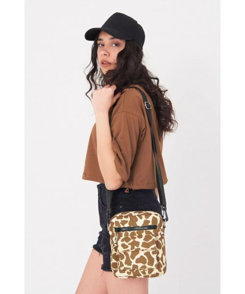 Women's Strappy Casual Bag