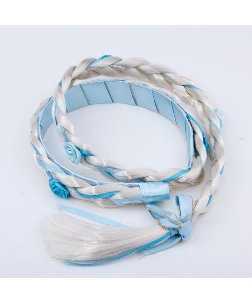 Girl's Braided Hair Accessory