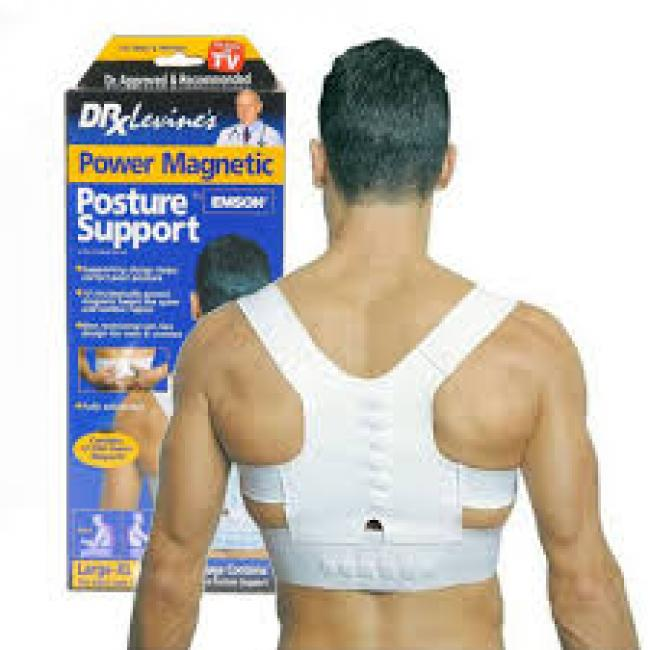 Magnetic Posture Support Vest