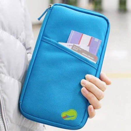 Practical Travel Organizer