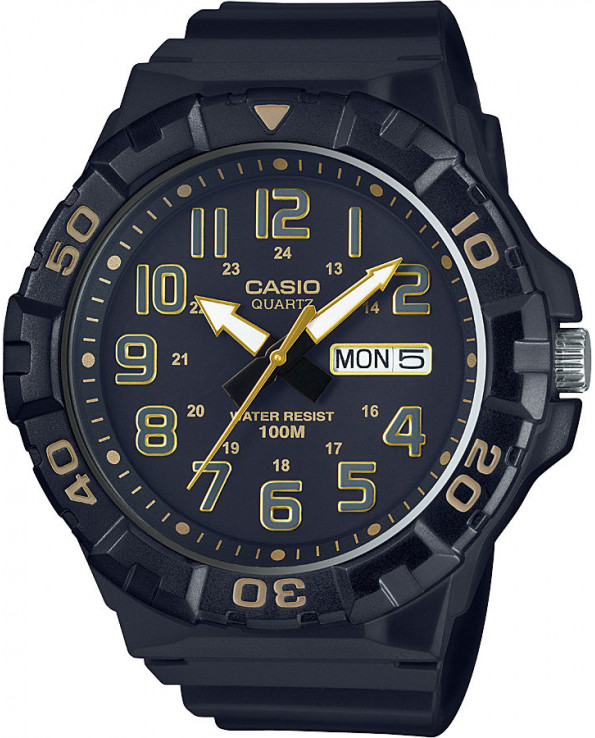 Men's Sport Case Watch