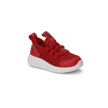 Baby's Red Sport Shoes