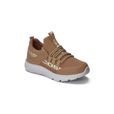 Kid's Lace-up Sport Shoes