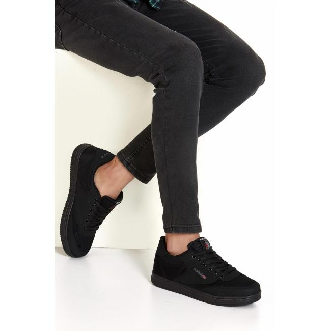 Unisex White Casual Sport Shoes