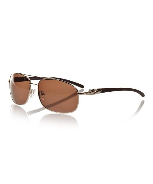 Men's Metal Frame Sunglasses