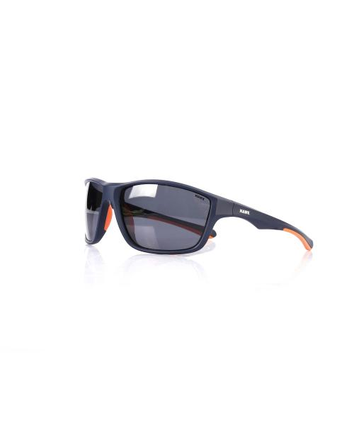 Men's Plastic Frame Sunglasses