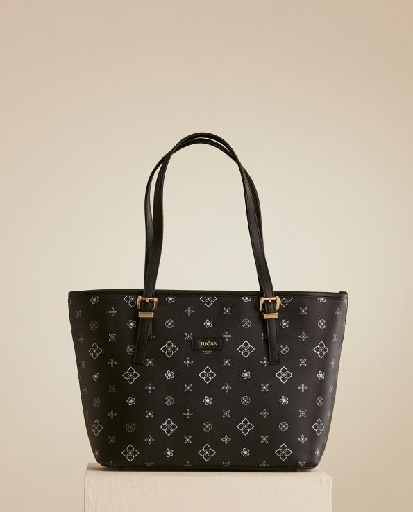 Women's Patterned Casual Bag