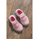 Kid's Pink Sport Shoes
