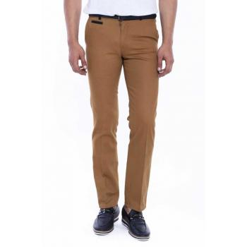 Men's Belted Ginger Pants