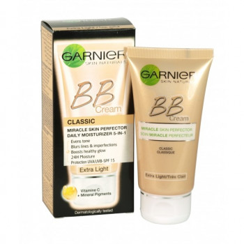 BB Cream foundation from Garnier