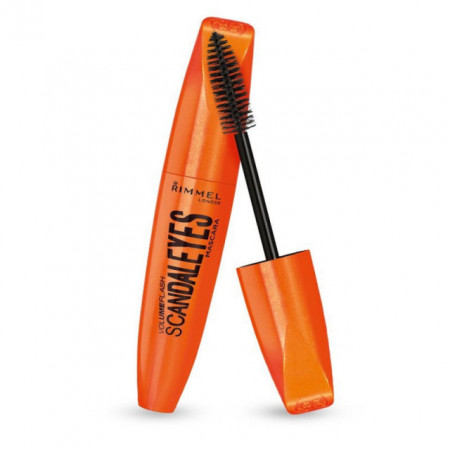 Rimmel London ScandalEyes Mascara - Black