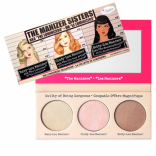 HIGHLIGHTER THE MANIZER SISTERS FROM THE BALM