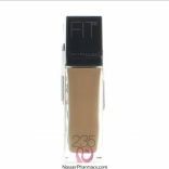 Roll over image to zoom in Maybelline Jade Fit Me Liquid Foundation - 30 ml