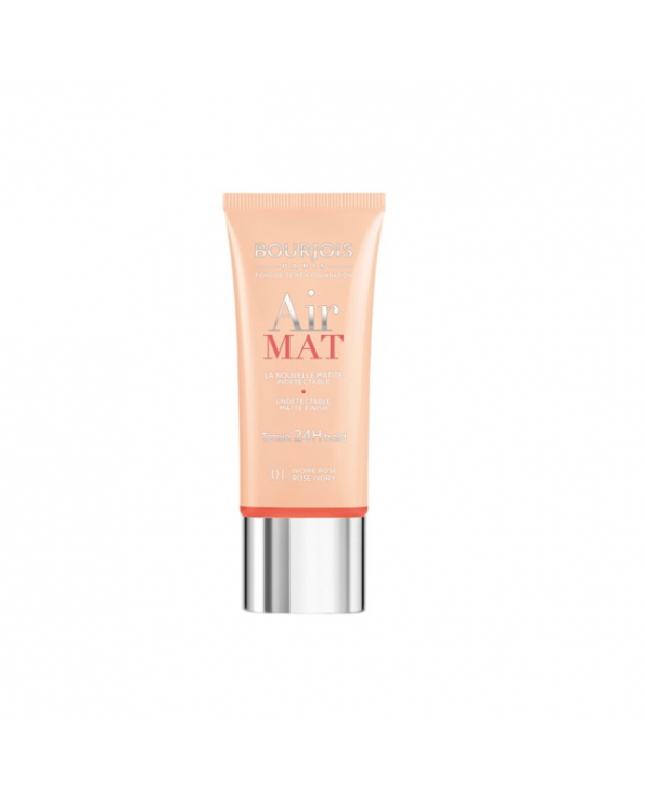 Bourjois Air Mat Foundation - 30ml
