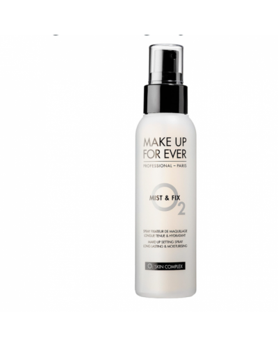 Make Up For Ever Mist and Fix Setting Spray - 100 ml