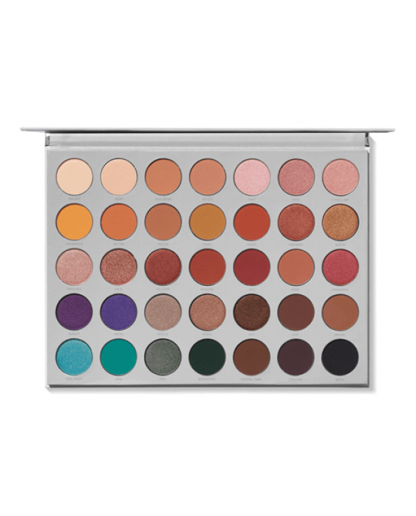 Morphe The Jaclyn Hill Eyeshadow Palette - JH2