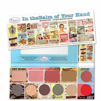 thebalm In theBalm of Your Hand - Vol. 1