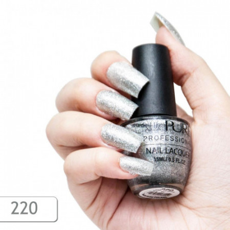 Pure nails -From 200 to 284