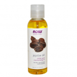 Now Solutions Jojoba Oil - 118ml