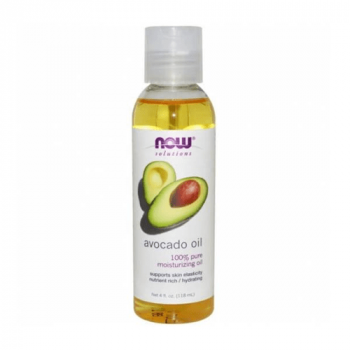 Now Solutions Avocado Oil - 118 ml
