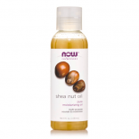 Now Solutions Shea Nut Oil - 118ml