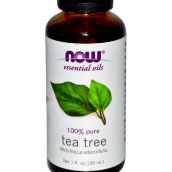 Now essential oils Tea Tree - 30ml