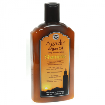 Agadir Argan Oil Daily Moisturizing Shampoo - 366ml