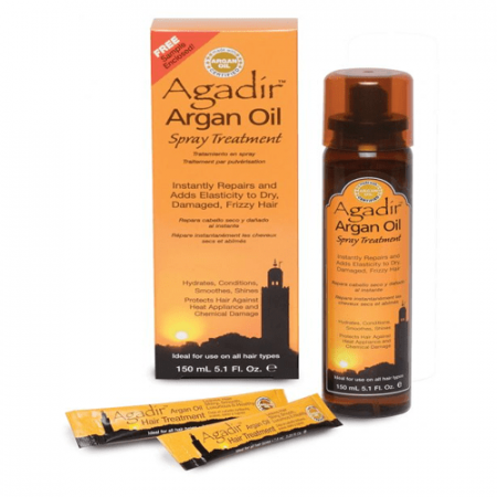 Agadir Argan Oil Spray Treatment - 150ml