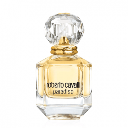 Roberto Cavalli Paradiso For Women - Eau de Parfum 50 ml
