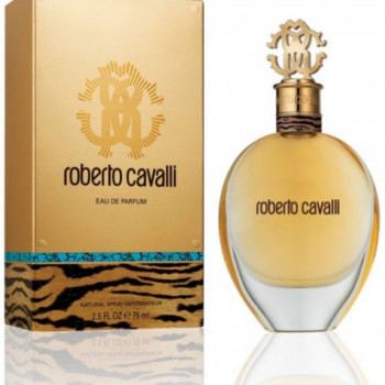Roberto Cavalli For Women - Eau de Parfum
