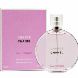 Chanel Chance Eau Tendre For Women - Eau De Toilette 100ml