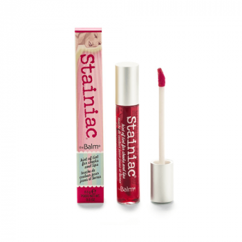 theBalm Stainiac Lip and Cheek Stain